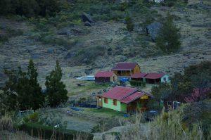 Cirque de Mafate :: Marla houses