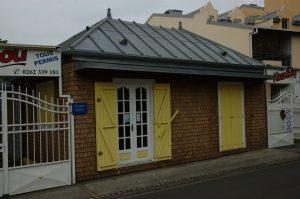 L'Entre Deux :: an old Creole house