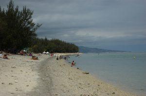 L'Ermitage les Bains :: the beach