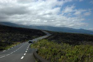Sud Sauvage :: Grand Brûlé :: the lava fields