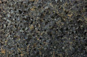 Sud Sauvage :: Grand Brûlé :: the lava structure