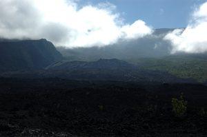 Sud Sauvage :: Grand Brûlé :: the fresh lava fields (2007) by Rempart du Tremblet
