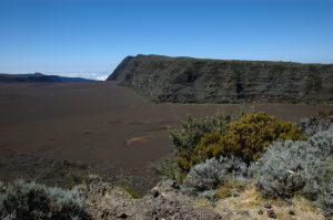 le Volcan :: Pas des Sables :: Rempart des Sables