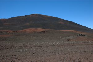 le Volcan :: Plaine des Sables
