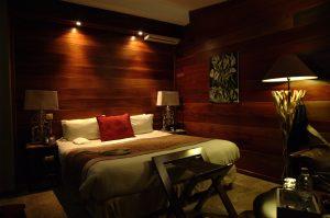 slideshow image East Coast :: St. Anne :: Diana Dea :: our room....