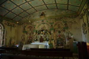 East Coast :: St. Anne church kitsch overload