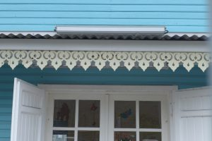 L'Entre Deux :: the essential elements of a Creole house