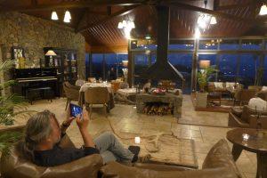 East Coast :: by St. Anne :: Diana Dea :: wifi in the lobby...