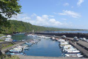 East Coast :: St. Rose marina