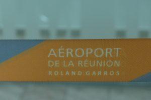 St. Denis :: Aéroport de la Réunion Roland Garros